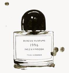 Pierre de Nishapur: The very perfume of fashion world