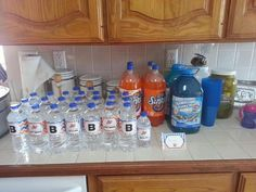 """Photo 8 of 14: Finding Nemo / Baby Shower/Sip & See """"Lindsay's baby shower""""   Catch My Party"""