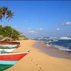 Sri Lanka...paradise!