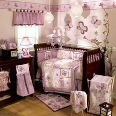 Cocalo Crib Set