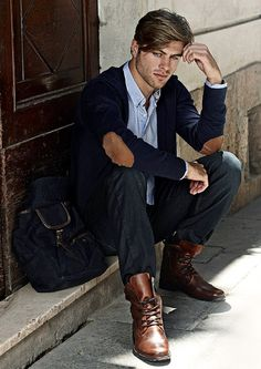 // mens style