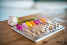 Chi non ama questi bastoncini ricoperti di cristalli di zucchero? Io li adoro. trovate la ricetta su www.tasteofstyle.it