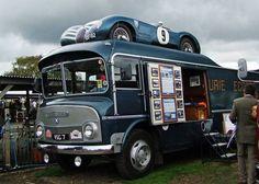 The real thing! Vintage Racing, Vintage Cars, Jaguar Xj13, Jaguar Cars, Nascar, Jaguar Daimler, Car Carrier, Dream Garage, Old Trucks