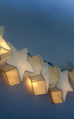 Staring at Stars LED lights