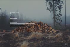 image0141 Amazing Login Page Designs for Your Inspiration