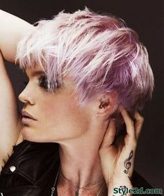 Blonde Brown Colors Short Hairstyles img6340bf958cc1a96fe