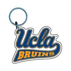 UCLA Bruins Precision Cut Magnet