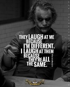 #joker #laugh