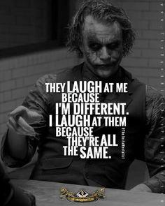 #joker #laugh