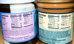 Trader Joe's Cookie Butter Comparison
