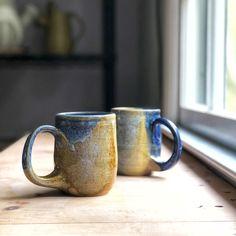 Maine artist Cherie Giampietro @ceramicdesignbycherie