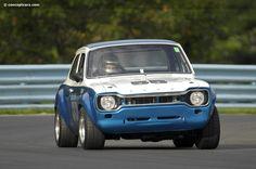 1969 Ford Escort MKI Image