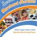Swansea Market Brochure Poster