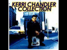 Kerri Chandler - The Intro (DJ Rocco re-edit)