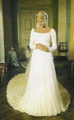 Crown Princess Mette-Marit of Norway née Tjessem Høiby - by Ove Harder Finseth - August 25, 2001
