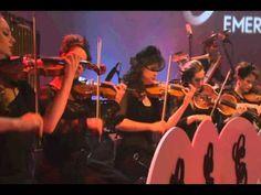 Caro Emerald - Bad Romance (Live @ HMH)