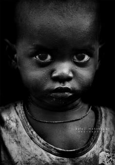"""Homeless"" by Balaji Maheshwar, via 500px"