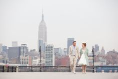 Bōm Photography – New York New Jersey #Wedding Photographer | #Hoboken Pier Wedding followed by Reception at #KoloKlub