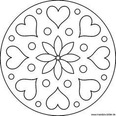 Mandala Painting, Mandala Drawing, Dot Painting, Painting Patterns, Mandala Art, Mandala Coloring Pages, Colouring Pages, Coloring Sheets, Coloring Books
