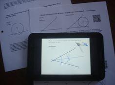 Realidad aumentada y códigos QR, una nueva experiencia en la clase - Encuentro Internacional de Educación 2012 - 2013
