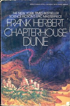 cd4.# Frank Herbert, Science Fiction Books, New York Times, Sci Fi, Movies, Movie Posters, Science Fiction, Films, Film Poster