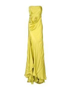 BLUMARINE Long dress. #blumarine #cloth #dress #top #skirt #pant #coat #jacket #jecket #beachwear #