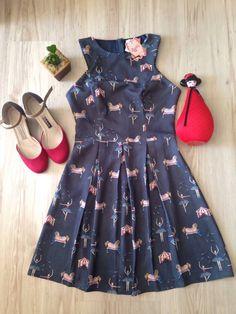 antix - vestidos antix