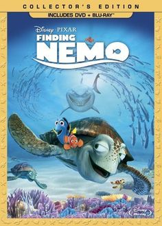 Finding Nemo And Squirt Fanlisting