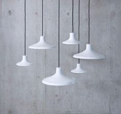 SCP launches Autumn Winter 2014 collection during London Design Festival. Pendant Lamp, Pendant Lighting, Mini Pendant, Industrial Lighting, Industrial Design, Chandelier, Cool Lighting, Lighting Design, Lighting Stores