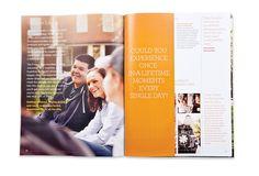 Saint Anselm College Viewbook