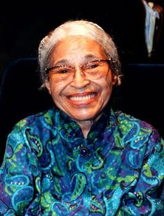 Rosa Parks was a civil rights activist who became famous the world over when she quietly refused to give up her seat to a white person on a Montgomery, Ala., bus Dec. 1, 1955. Her subsequent arrest triggered a wave of protest throughout the United States, a boycott of buses in Montgomery and led to desegration in the city and eventually the rest of the U.S. She was active in the NAACP, received many honors and awards including the Congressional Gold Medal of Honor, and wrote several books. Pa...