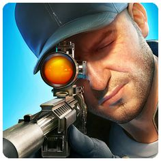 Sniper Assassin Gun Shooter Mod Apk for Android The Sniper, Sniper Rifles, Bushcraft, Sniper Games, Listen To Free Music, Watch Youtube Videos, Watch Video, Fps Games, Battle Royale