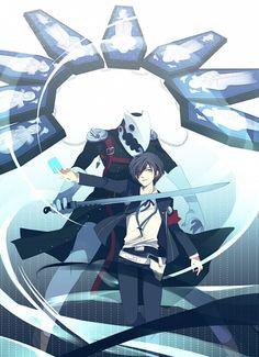 Yuuki Makoto   Persona 3 #anime #game