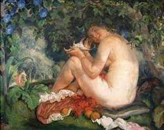Výsledek obrázku pro jakub obrovský Art Station, Traditional Art, Rose, Art History, Watercolor, Painting, Pen And Wash, Pink, Watercolor Painting