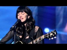 "Aubrey Peeples (Layla) Sings ""Too Far From You"" - Nashville - YouTube"