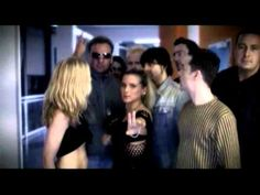 Loveline - Right Now (Ryan Thistlebeck Video Edit) [in the style of Jean...