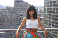 Mompreneur Chakeia Johnson Makes Life More Beautiful