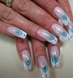 UV Gel Nails3