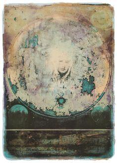 Elisabeth Børnsen Werp - Ord, skrevet i vinden Vintage World Maps, Fine Art, Painting, Inspiration, Artists, Kunst, Biblical Inspiration, Painting Art, Artist