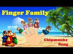 Finger family rhymes for children | Finger family songs nursery rhymes |...