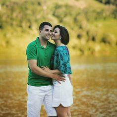 Dia de Namoro de Lilian e Marco Antônio! Por Junior Alm _ Nossos noivinhos com data marcada em 30.04.16
