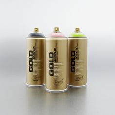Montana Spray Paint 400ml