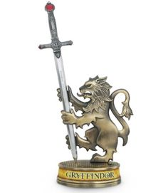 Harry Potter - Gryffindor Sword Letter Opener and Holder Harry Potter http://www.amazon.de/dp/B002CIC0Y2/ref=cm_sw_r_pi_dp_wjYZwb160JVYA