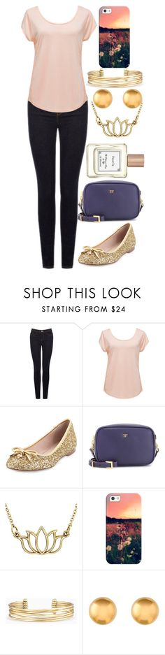 """""""Greek High Modern Day: Astraeus"""" by plum-and-peaches on Polyvore featuring Warehouse, Forever New, Kate Spade, Tom Ford, Casetify, Stella & Dot and modern"""