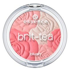 Essence Brit-Tea Spring 2015 Collection