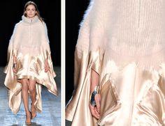 Alexander Wang's Felted Knitwear - The Cutting Class