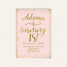 11 debut invitation ideas invitations