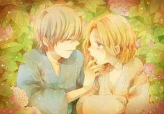 || Gin Ichimaru kid || Rangiku Masamoto kid || Bleach ||