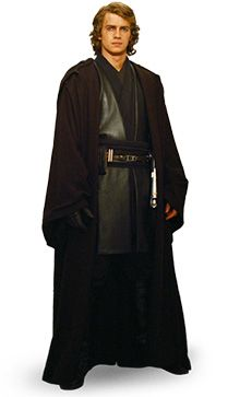 Anakin Skywalker Discover Solo: A Star Wars Story Star Wars Film, Theme Star Wars, Anakin Skywalker, Jedi Costume, Star Wars Costumes, Movie Costumes, Party Costumes, Costume Ideas, Star Wars