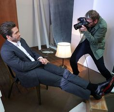 Jake Gyllenhaal storia di incontri Zimbio